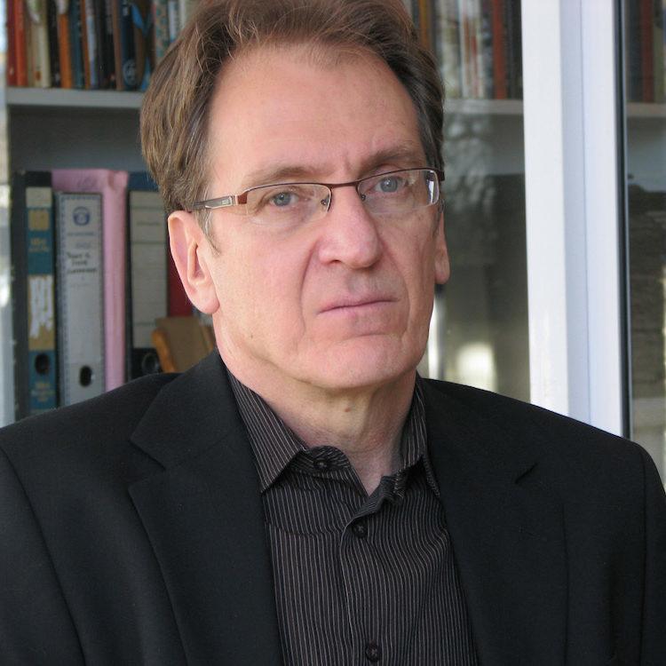 Ivan Vladislavić