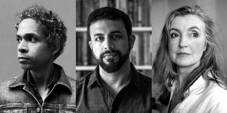 Approaching Police Violence: A Writers' Conversation