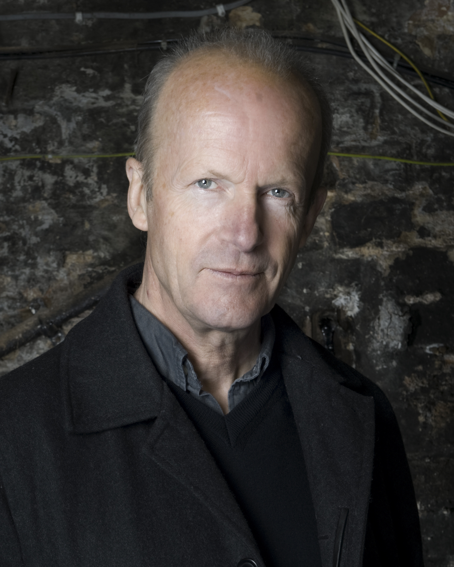 Congrats to Jim Crace, winner of the James Tait Black Prize