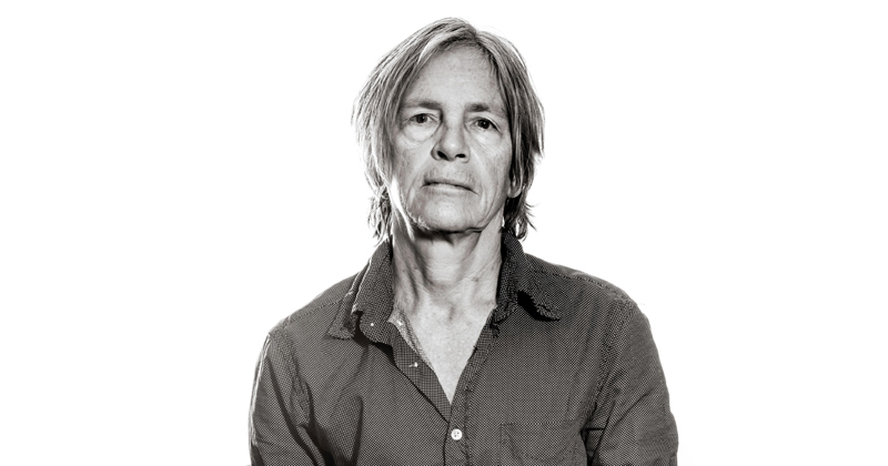 "Renowned poet Eileen Myles to deliver the 2019 ""Why I Write"" lecture"