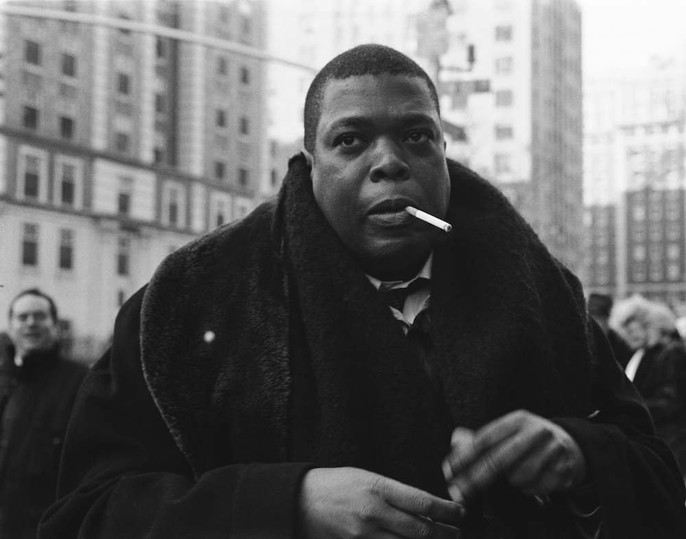 Windham-Campbell and Yale Press Launch 'Why I Write' Series with Hilton Als