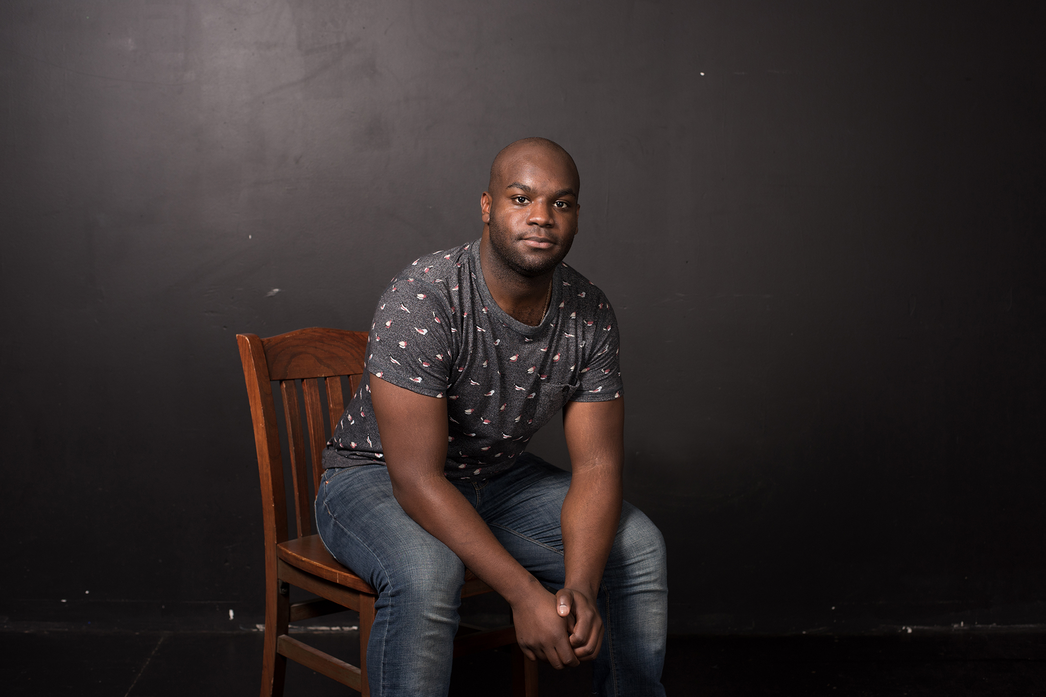 Interview with 2017 Drama Prize Recipient Ike Holter