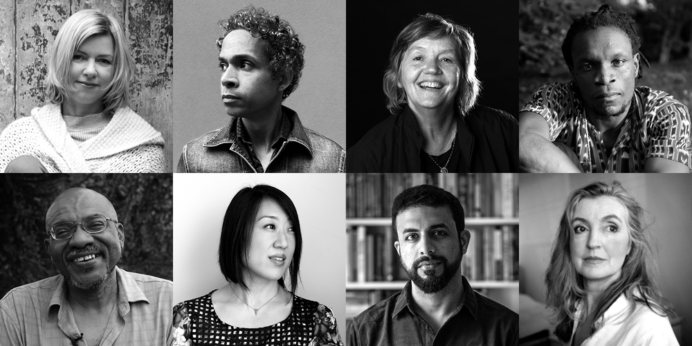 ☆ Live from London: the 2019 Windham-Campbell Prize Recipients ☆