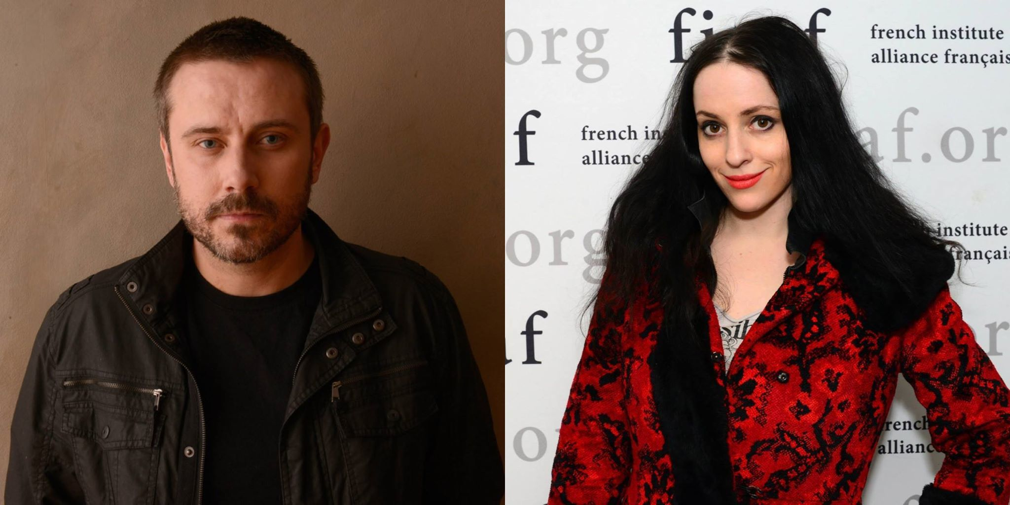 Jeremy Scahill in Conversation with Molly Crabapple Saturday, May 9